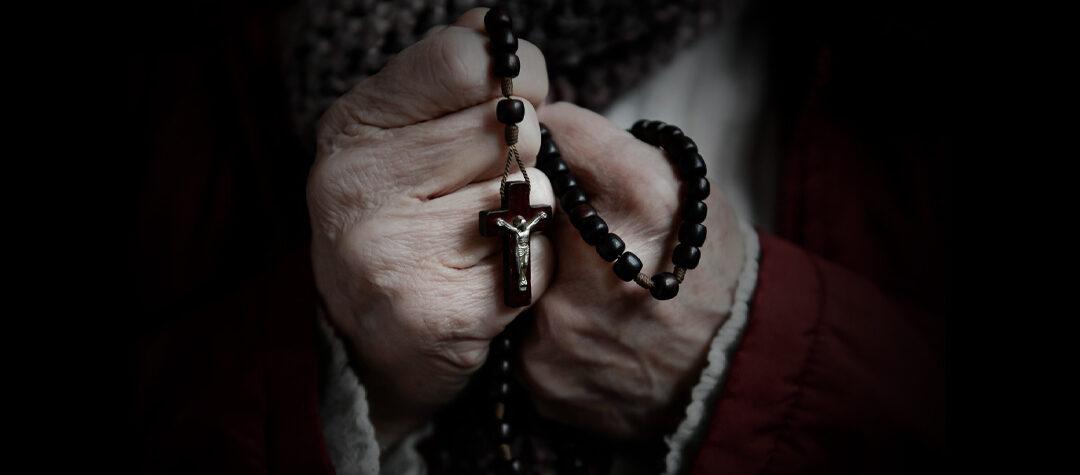 3 poderosos sacramentais para ter na sua casa