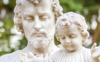 ANO DEDICADO A SÃO JOSE: Aprendamos um pouco mais com esse Grande Santo!
