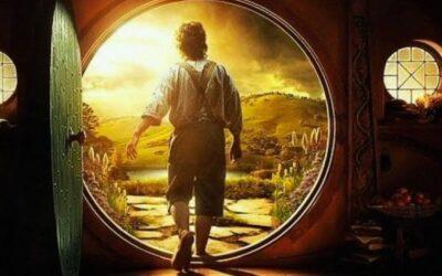Numa toca no chão vivia um hobbit